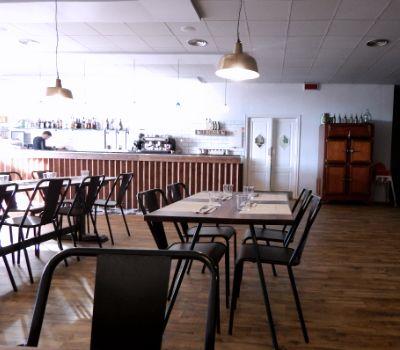 Cal Trumfo - Restaurant