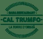 Restaurant Cal Trumfo